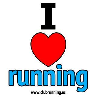 Me encanta correr