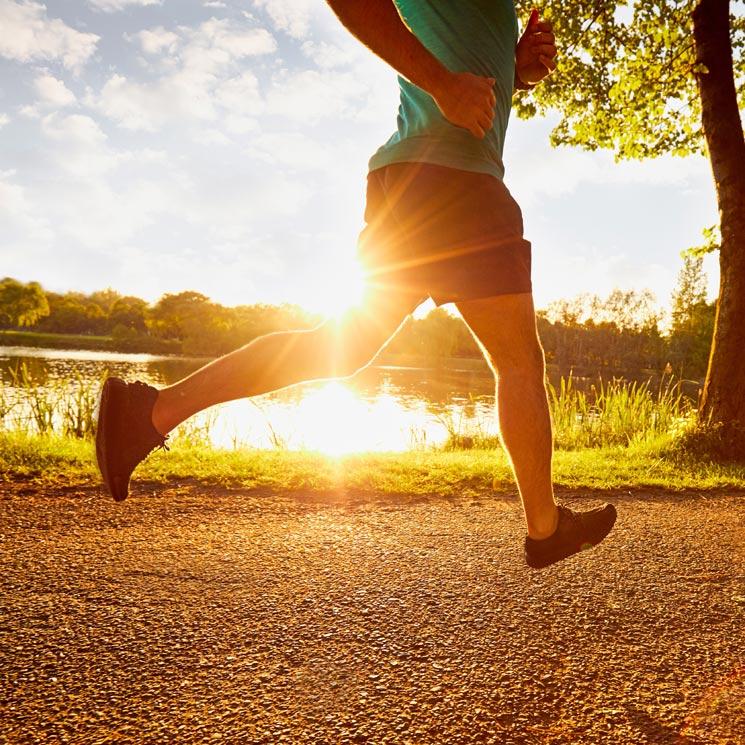 Más corredores pero con menos carreras populares