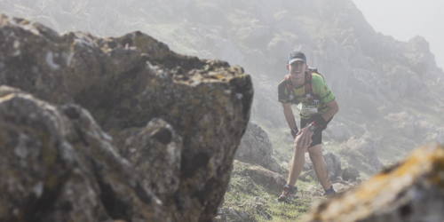 Entrenamiento concurrente: Entrenamiento de la fuerza y la resistencia en el Trail Running