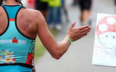 Ironman da la opción de no realizar la natación en sus pruebas